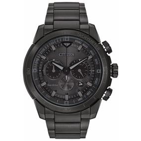 Reloj Citizen Ecosphere Cronógrafo Eco- Drive Ca4184-81e