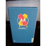 Celular Libre Motorola Moto C