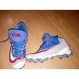 Spikes Beisbol