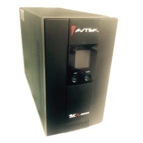 Ups Bk Pro 3000 Avtek Bateria Incluida Oferta