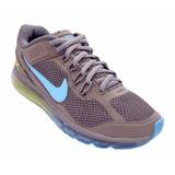 Tênis Nike Air Max Shoes,grafite 100% Frete Gratis P/ Brasil