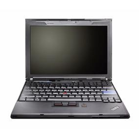 Promocao Notebook Lenovo X200 4gb 160gb Core 2 Duo