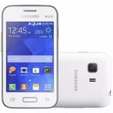 Samsung Galaxy Young 2 Pro, Dual Chip, Cor Branco, Lacrado