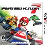 Mario Kart 7 Nuevo Sellado 3ds