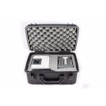 Maleta Case Rigida Fotográfica Cameras Armas Som C36 L16 A27