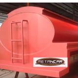 Fabrica Tanques Cisternas
