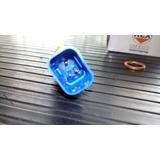 Valvula De Temperatura Fiat Palio/siena 3 Vias Azul