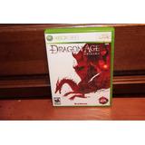 Dragon Age Origins- Juego- Xbox360