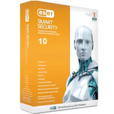 Eset Smart Security 10, 1año
