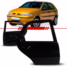Porta Traseira Fiat Palio G2 2001 2002 2003 2004 2005 2006