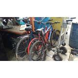 Bicicletas!