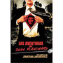 Libro Las Aventuras De Juan Planchard Completo Digital