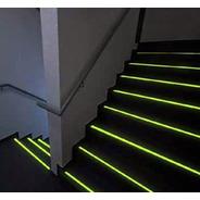 Fita Antiderrapante Fotoluminescente 3m X 48mm * Promoção *