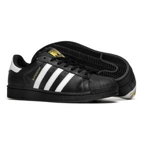 d9173f73d2 Tênis adidas Superstar Unissex Ta Barato D+ Envio Em 24hrs