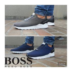 Tenis Zapatos Hugos Boss Deportivos Nike adidas
