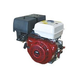Motor Estacionario 9hp Ohv 270 Cc 4t Halley