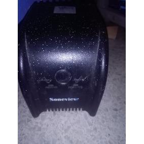 Regulador De Voltaje Soneview, Modelo 1000va