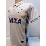 Camisa Polo Cruzeiro Retro no Mercado Livre Brasil f71df0aaf9d2c