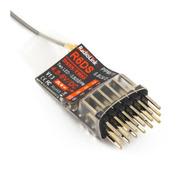 Radiolink Receptor R6ds