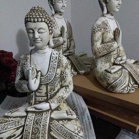 Estatua De Buda Para Interior Y Exterior