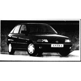Manual De Reparacion Opel Astra Año 93 Español (digital)
