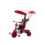 Triciclo Con Guia Para Padres Modelo Funny Petit Baby