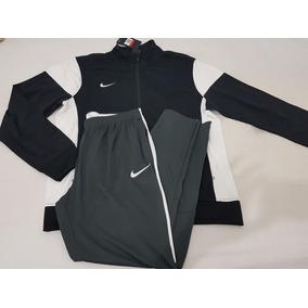 Buzo Casaca Y Pantalon Conjunto Nike