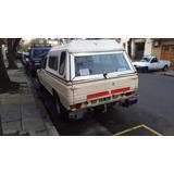 Cúpula Para Peugeot Pik Up 504