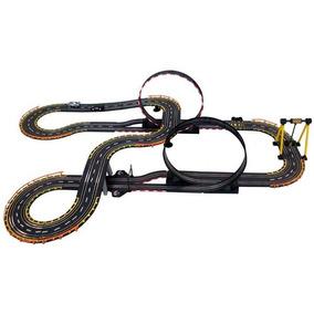 Pista Furius Loop Con Trasnsformador 6681