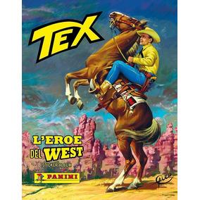 Album Italiano Tex L