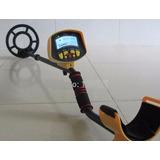 Detector De Metales Raider Md9020c