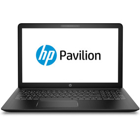 Notebook Hp Gamer I7-7700hq 15,6