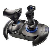 Joystick Ps4 Pc Simulador Vuelo Thrustmaster Tflight Hotas 4