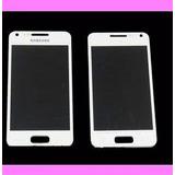Vidrio Repuesto Samsung Galaxy Advance Galaxy I9070 Blanco