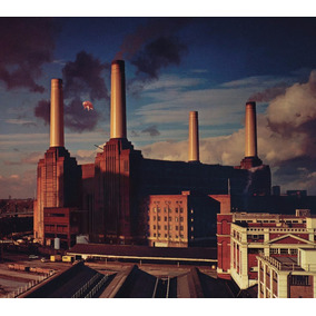 Cd Pink Floyd - Anymals / Digipack (918631)