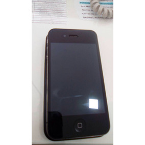 Iphone 4 Cdma 8gb Ipod Con Wifi