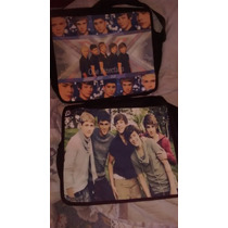 Morrales Y Mochila One Direction