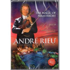 Andre Rieu Lote De 8 Dvd - Los Chiquibum