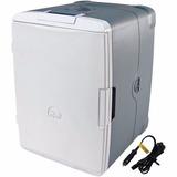 Minirefrigerador Portátil 40l Igloo 12v Auto/ Adaptador Ac