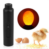 Ovoscopio Probador De Huevos Fertiles Incubadora