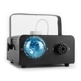 Maquina De Humo 500w+magic Ball Led Equipo 2en1 Luces Fiesta