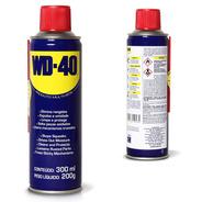 Lubrificante Multiuso Tradicional B Aerossol Wd40 300 Ml