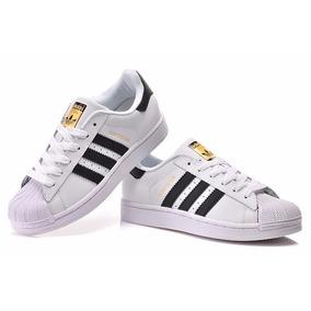 Zapatos adidas Superstar Dama Y Caballeros