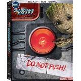 Blu Ray Guardians Of The Galaxy Vol 2 Steelbook Best Buy Dvd