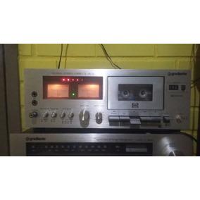 Gradiente Cd 3500 Cassete Deck