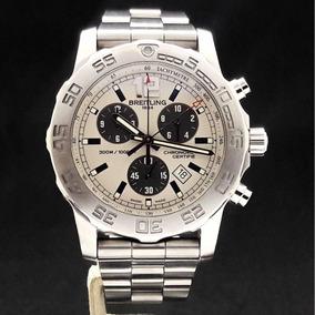 3717f4c31c1 Relogio Natan Chronograph - Relógio Breitling Masculino no Mercado ...