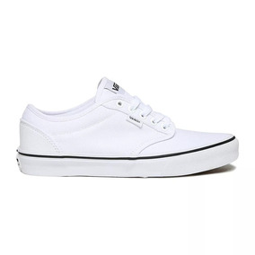 Zapatillas Vans Atwood White Vnb0015gia1