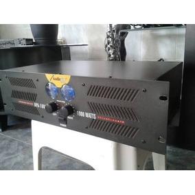 Amplificador Power Planta Sonido Profesional