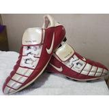 Zapatos Tacos Nike Total 90