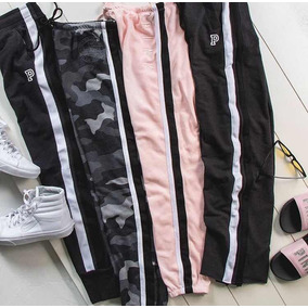 Pantalones Jogging Pink Victoria Secret! Traidos De Usa!